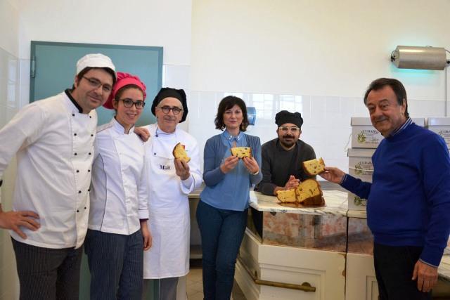 Castelvetrano: pronto il primo panettone all'olio extravergine novello di Nocellara