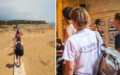 """Curaba sostiene il progetto """"Sicilia Coast to Coast"""""""